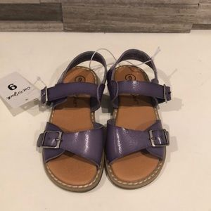 NEW Cat and Jack toddler sandals